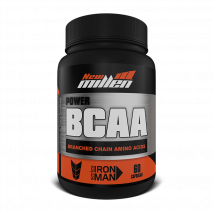 Power BCAA (60caps) New Millen