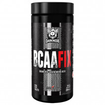 Bcaa Fix Darkness (120tabs) IntegralMedica