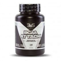 BCAA Attack (120caps) 3VS