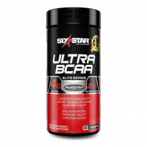 Ultra BCAA 2:1:1 (60tabs) Six Star - 50% OFF