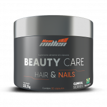 Beauty Care Hair & Nails (30caps) New Millen