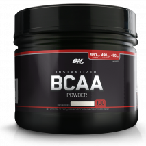BCAA Powder (0.6lb/300g) Black Line Optimum Nutrition