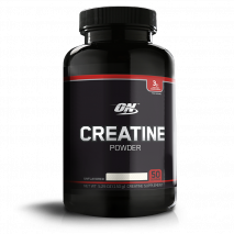 Creatina (0.3lb/150g) Black Line Optimum Nutrition