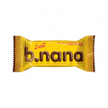 B.nana Amendoim com Chocolate (35g) B-Eat