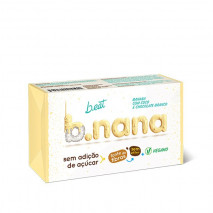 B.nana Coco com Chocolate Branco Pack (3unid-35g) B-Eat - 50% OFF