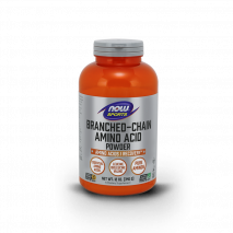 BCAA (340g) Now Sports