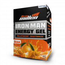 Iron Man Gel (10 Sachês-30g) New Millen
