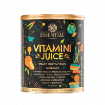 Vitamini Juice (280g) Essential Nutrition