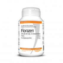 Florazen (90comp) Power Supplements