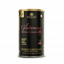 L-Glutamina (600g) Essential Nutrition