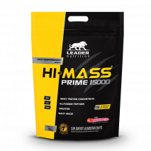 HI-Mass Prime 15000 (3000g) Leader Nutrition