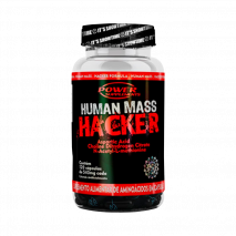 Human Mass Hacker (120caps) Power Supplements