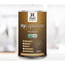 Hy Capuccino Energy Fit Org (200g) Hype