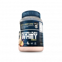 IsoHydro++ Flexx Whey (900g) Under Labz