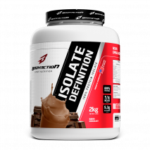 Isolate Definition (2kg) BodyAction