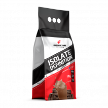 Isolate Definition Refil (1,8kg) BodyAction