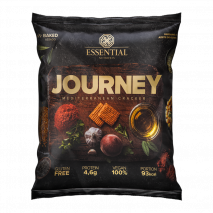 Journey Mediterranean Cracker (25g) Essential Nutrition