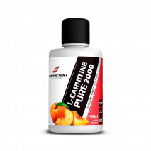L-Carnitina 2000 (480ml) BodyAction