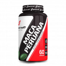 Maca Peruana (60caps) BodyAction