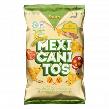 Mexicanitos (55g) Fhom - 50% OFF