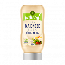 Maionese (380g) SS Natural - 40% OFF