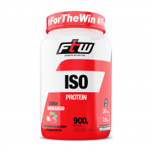 Iso Protein (900g) FTW