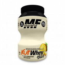 Kut Whey Black (900g) MuscleFull