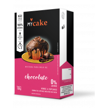My Cake Chocolate (120g) My Life - 50% OFF