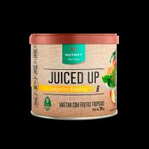 Juiced Up (200g) Nutrify-Matcha com Frutas Tropicais
