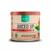 Juiced Up (200g) Nutrify