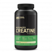 Creatina Powder (0.6lb/300g) Optimum Nutrition