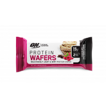 Protein Wafers (Unidade-41g) Optimum Nutrition