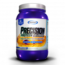 Precision Protein (908g) Gaspari-Blueberry Muffin - 50% OFF