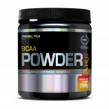 BCAA Powder Hot (200g) Probiótica