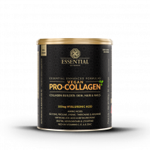 Pro-Collagen Vegan (330g) Essential Nutrition
