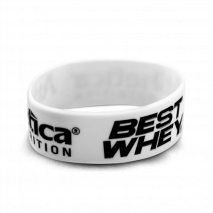 Pulseira Best Whey Atletica Nutrition