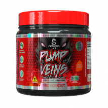 Pump Veins (300g) Demons Lab