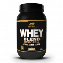 Whey Blend 8 Protein (900g) Leader Nutrition