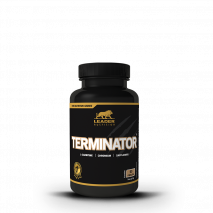 Terminator (60caps) Leader Nutrition