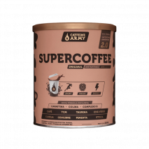 SuperCoffee 2.0 (220g) Caffeine Army