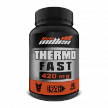 Thermo Fast 420mg (90caps) New Millen