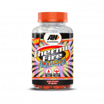Thermo Fire Aqua Expel (60caps) Arnold Nutrition - 40% OFF