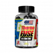 Thermo Fuse Hardcore (90tabs) One Pharma