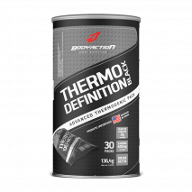 Thermo Definition Black (30packs) BodyAction