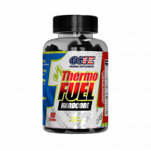 Thermo Fuel Hardcore (90tabs) One Pharma
