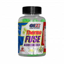 Thermo Fuel (60caps) One Pharma - 50% OFF