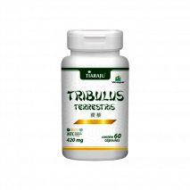 Tribulus Terrestris 420mg (60caps) Tiaraju