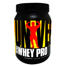 Ultra Whey Pro (455g-1lb) Universal Nutrition-Mocha Capuccino - 50% OFF