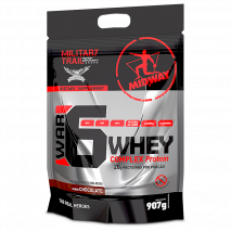 War 6 Complex Protein (907g) Military Trail-Chocolate - 40% OFF
