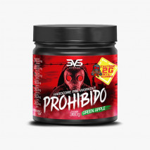 New Prohibido (360g) 3VS
